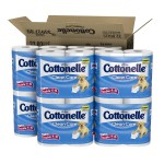 Cottonelle Clean Care Toilet Paper just $.24 per single roll shipped!