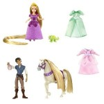 Disney Tangled Rapunzel Deluxe Story Bag for $11.99 (48% off)