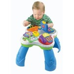 Fisher-Price Laugh & Learn Fun with Friends Musical Table for $26.99 (51% off)