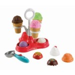 Fisher Price Servin' Surprises Ice Cream Party Set only $8.99 (40% off)