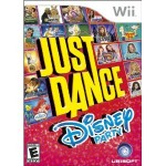 Just Dance Disney Party for $9.99 or Just Dance for for $25 (Amazon Mom Members!)