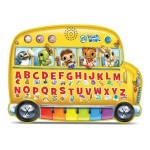 LeapFrog Touch Magic Learning School Bus for $9.99 plus more LeapFrog toy deals!