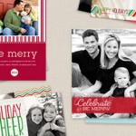 Holiday Photo Card Deals:  Prices start at $.30 each shipped!