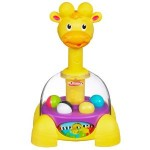 Gift Ideas for Little Ones Under $10: Fisher Price, PlaySkool, LeapFrog and more!