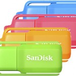 SanDisk Cruzer 8 GB Flash Drive only $4.99 shipped!