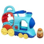 Weebles Playsets up to 60% off: Playground, Train and more!
