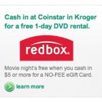Free Redbox Codes:  2 new ways to get free Redbox codes!