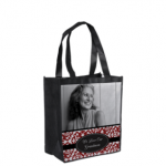 York Valentine's Photo Tote only $3.99 shipped!