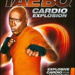 Billy Blanks Tae Bo Cardio Explosion DVD for $4.99 Shipped!