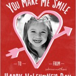 FREE Valentine's Day Photo Card plus up to $30 off any Shutterfly purchase!