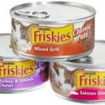 FREEBIES for pets: free food and free pet exam!