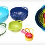 Gourmet Home Products 8-piece Kitchen Prep Set only $19 shipped!