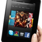 Kindle Fire HD only $79!