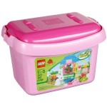 LEGO Duplo Bricks and More tub only $8! (47% off)This i