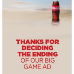 FREE Coca Cola 20 ounce drink coupon!
