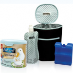 Freebies for New Moms and Moms to Be: car seat cover, baby sling, formula coupons, and more!