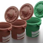 EkoBrew Single Serve Coffee Cups only $7.99!