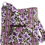Vera Bradley Hipster on sale for $29!