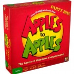 Apples to Apples Party Game just $10 shipped!