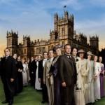 Downton Abbey:  watch season 1 for FREE on Netflix!