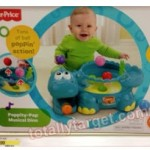 Fisher Price Toys as low as $5.19 at Target!