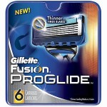 Gillette Fusion ProGlide Razor Cartridges just $15.99 shipped!