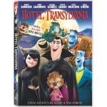 Hotel Transylvania DVD only $10!