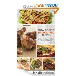 Paleo Slow Cooker Recipes FREE for Kindle!