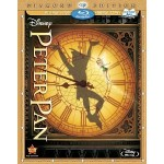 The Best Deals on Peter Pan plus $7 off coupon!