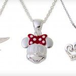 Disney Sterling Silver Jewelry only $11.99!