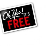 FREEBIE FRIDAY:  What's FREE in Stores this Week?