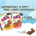 FREE Skinny Cow Candy!!