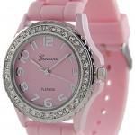 Women's Geneva Watches as low as $3.99!