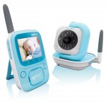 Infant Optics DXR-5 2.4 GHz Digital Video Baby Monitor with Night Vision for $99 (67% off)!