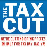Tax Day Freebies!
