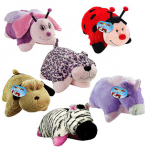 Pillow Pets Sale:  2 for $18!