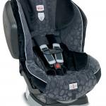 Britax Car seats up to $100 off PLUS free sun shade!