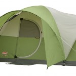 Coleman Montana 8 person tent only $94.99 SHIPPED!