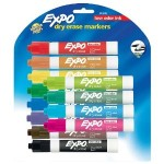 Expo 12 ct Dry Erase Markers only $7.93!