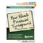 The Four Week Financial Turnaround FREE for Kindle!