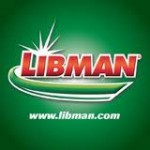 Libman Products Giveaway:  win 1,100 products daily!