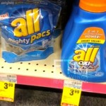 All Laundry Detergent Stock Up Deals