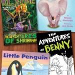 AmazonLocal:  FREE Kindle Kids Books voucher!
