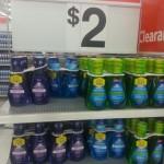 Crest Pro-Health Mouthwash just $.50 EACH!