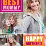 FREE Mother's Day photo card from Treat!