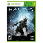 Halo 4 for XBox 360 only $17.99 shipped!
