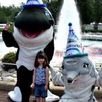 Sea World San Antonio: Tips for Parents!