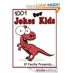 1,001 Jokes for Kids FREE for Kindle!