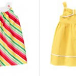 Top Kids Summer Clothing Deals!