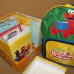 Elmo's Learning Adventure Activity Kit only $7.95 SHIPPED!